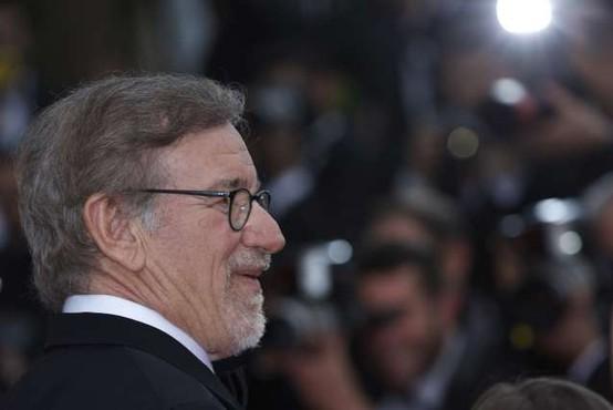 Režiser Spielberg vstopil v partnerstvo z Netflixom