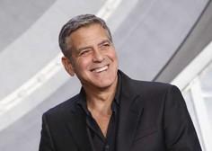 George Clooney bo v Los Angelesu zagnal filmsko šolo