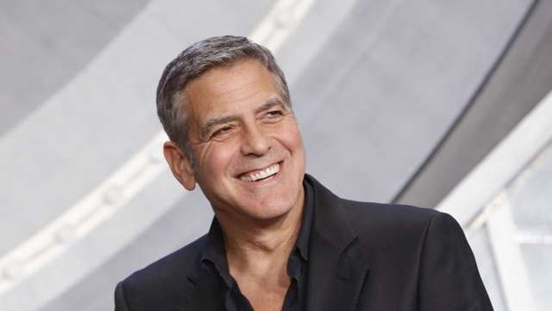George Clooney bo v Los Angelesu zagnal filmsko šolo (foto: Xinhua/STA)