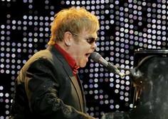 Elton John naznanil nove datume poslovilne turneje