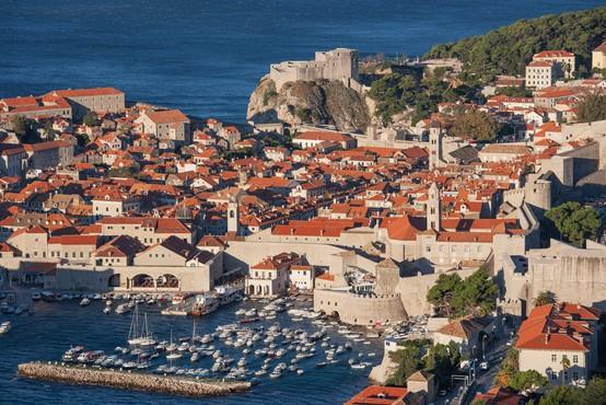 Na Hrvaškem rdeče opozorilo zaradi vročinskega vala