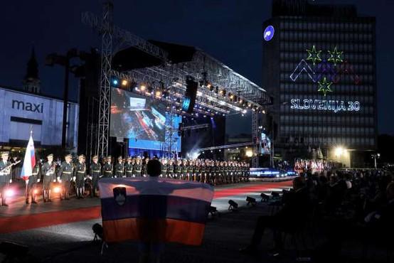 Borut Pahor: Za nastanek in razvoj slovenske države je bila odločilna enotnost