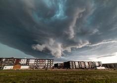 Najmanj pet ljudi izgubilo življenje v močnem neurju na jugu Češke