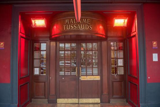 Muzej voščenih lutk Madame Tussauds bo odprl prvo izpostavo v arabskem svetu