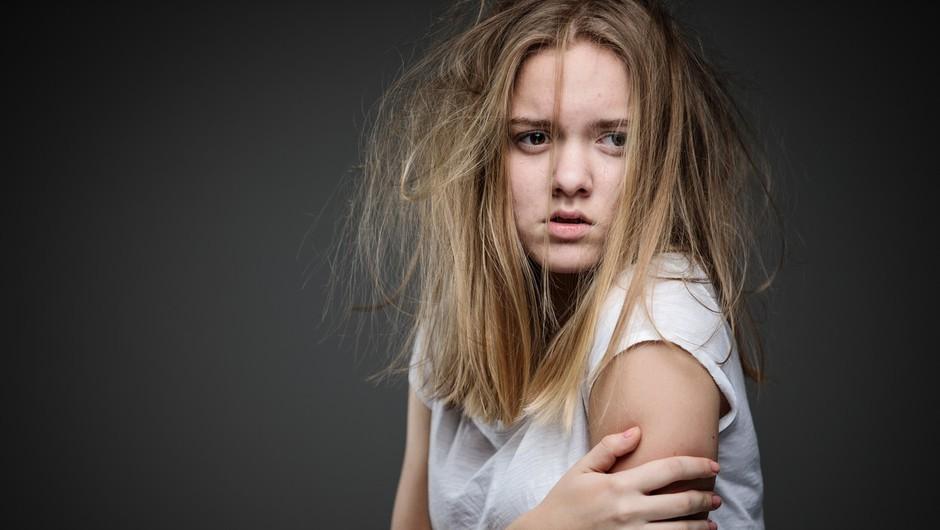 Vsaka žrtev nasilnega kaznivega dejanja lahko uveljavlja odškodnino (foto: profimedia)