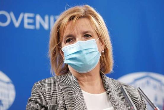 Beovićeva: Pametno je, da se pripravimo na naslednji epidemični val
