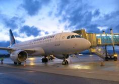 Ponudba letov z ljubljanskega letališča se povečuje