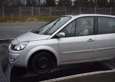 Starejši vozniki: ko vožnja postane naporna. In nevarna!