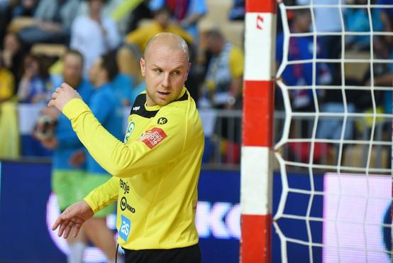 Gorazd Škof končal športno kariero