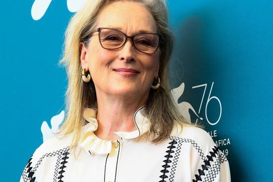 Newyorška postaja podzemne železnice poimenovana po Meryl Streep