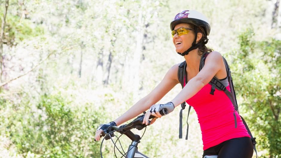 Julijske Alpe dobile 290-kilometrov dolgo kolesarsko krožno pot (foto: Profimedia)
