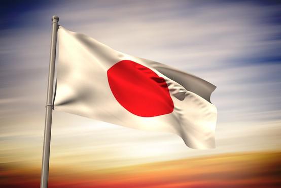 Japonska zastava velja za eno najbolj prepoznavnih na svetu