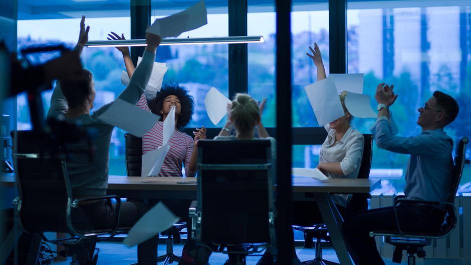 Kakšne zaposlene iščejo najuglednejši delodajalci v Sloveniji? (foto: profimedia)