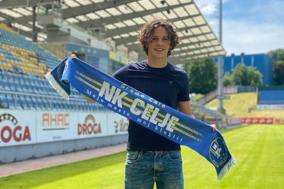 Nogometaš Tjaš Begić: 18-letni mladenič, ki podira rekorde!
