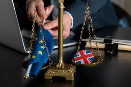 Po brexitu si kar šest milijonov državljanov EU želi ostati v Veliki Britaniji