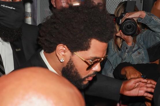 The Weeknd v novi seriji televizijske mreže HBO producent, scenarist in zvezda