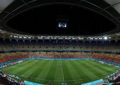 ŠVICA vs FRANCIJA ali nogometna hipokrizija (piše: dr. Uroš Ahčan)