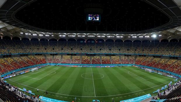 ŠVICA vs FRANCIJA ali nogometna hipokrizija (piše: dr. Uroš Ahčan) (foto: profimedia)