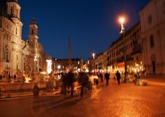 Rim z omejeno prodajo alkohola proti neprimernemu nočnemu veseljačenju