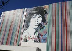 Pred pol stoletja je tragično umrl pevec skupine The Doors Jim Morrison