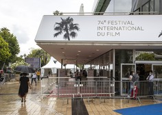 Filmski festival v Cannesu, ki se bo začel v torek, sporoča: Film ni mrtev