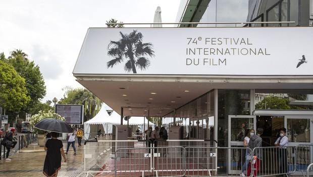 Filmski festival v Cannesu, ki se bo začel v torek, sporoča: Film ni mrtev (foto: profimedia)