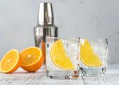 Že prvi gin iz destilarne Petriot prejel zlato priznanje