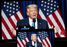 Nova knjiga o Trumpu razkriva, da ta z Melanio ne preživlja veliko časa