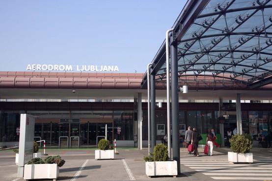 Na ljubljanskem letališču vse več prometa