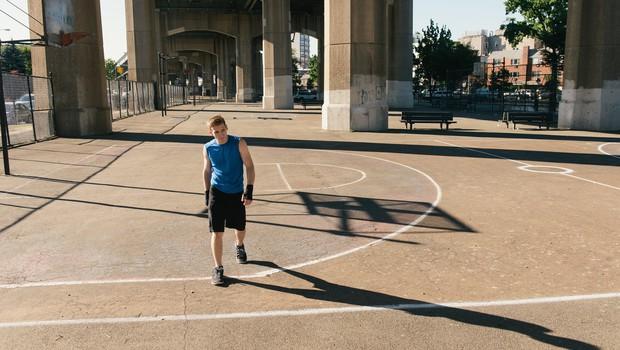 Poškodbe pri športu – trije ključni, a pogosto spregledani vzroki (foto: profimedia)