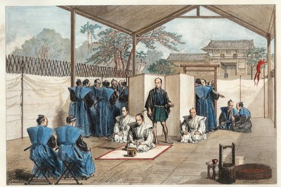 Harakiri je v prenesenem pomenu postala tudi del jezikovne rabe v zahodni civilizaciji