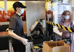 Video: celotna ekipa McDonald's restavracije nepričakovana dala odpoved