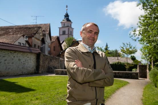 """Klemen Malovrh o filozofiji za obstoj turizma: """"Turizem smo ljudje in to drži kot pribito"""""""