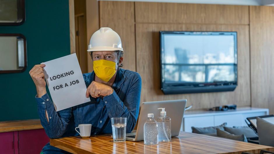 Koronska kriza po vsem svetu odnesla 114 milijonov delovnih mest (foto: Profimedia)