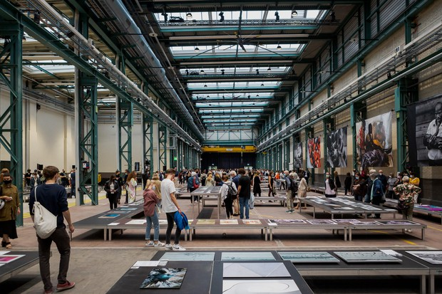 Na švicarski fotografski razstavi photoSchweiz 2021 tudi dela Ivane Krešić (foto: photoSCHWEIZ 2021/Ivana Krešić)