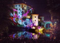 Floating Castle - Plavajoči grad: nižja cena prvih 500 festivalskih vstopnic že v predprodaji