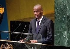 Na Haitiju po atentatu na predsednika policija ubila štiri, pridržala dva osumljenca