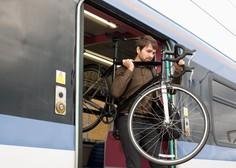 S kolesi po Koroški in širše tudi letos ob podpori vlaka in avtobusa