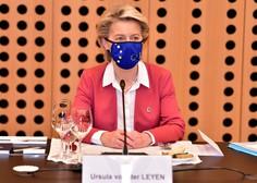 EU članicam dostavila dovolj cepiva za 70 odstotkov odraslih