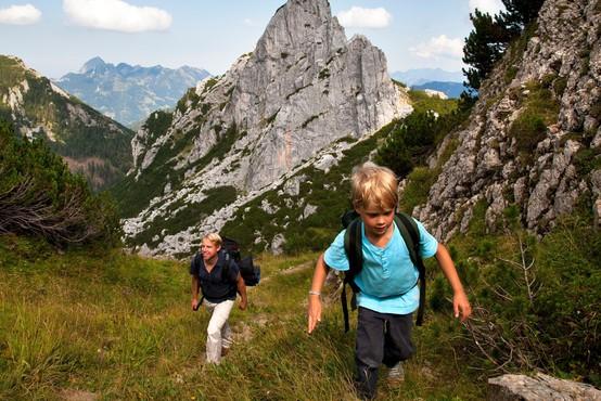 V gorah vse več reševanj nepoškodovanih pohodnikov, ki zaidejo ali nimajo ustrezne opreme