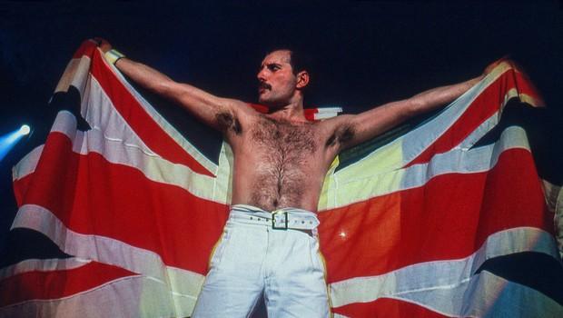 Queeni še vedno eni največjih glasbenih zaslužkarjev (foto: profimedia)