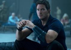 Chris Pratt bo pod taktirko režiserja Paula Brigantija igral v komediji Črni pas