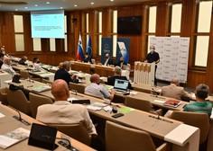 Državni svet izglasoval veto na novelo zakona o nalezljivih boleznih