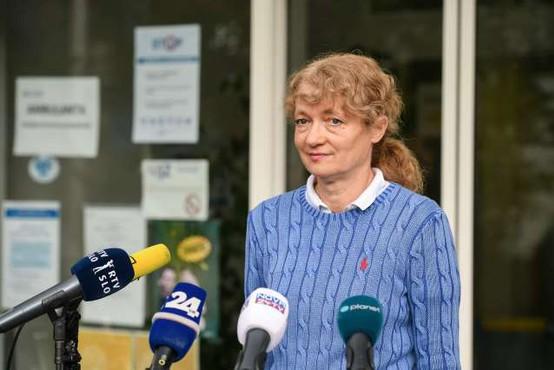 Število okuženih dijakov narašča, o dopustnikih z odrejeno karanteno obvestili hrvaške organe