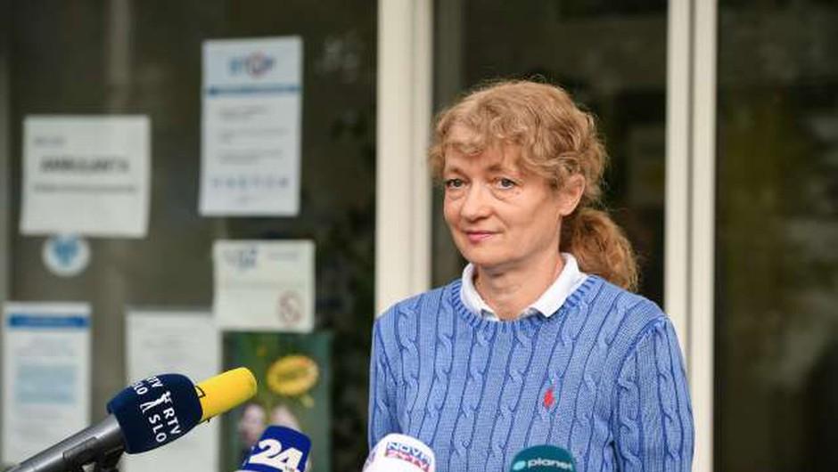 Število okuženih dijakov narašča, o dopustnikih z odrejeno karanteno obvestili hrvaške organe (foto: Nebojša Tejić/STA)