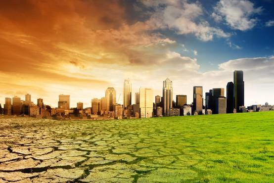 Smo priča globalnemu segrevanju (ali podnebnim spremembam)?
