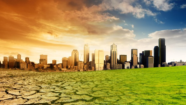 Smo priča globalnemu segrevanju (ali podnebnim spremembam)? (foto: profimedia)