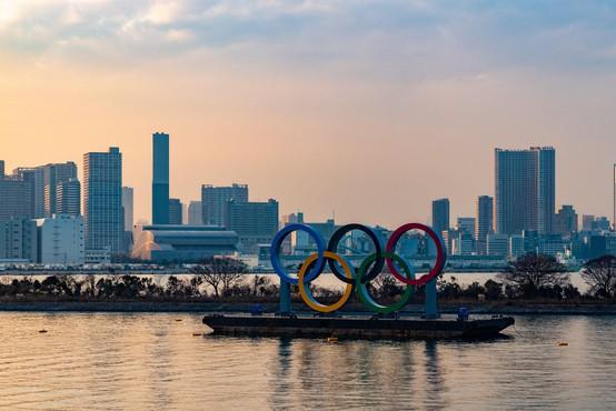 TOKIO 2020: Javno mnenje po vsem svetu ni v prid izvedbi iger