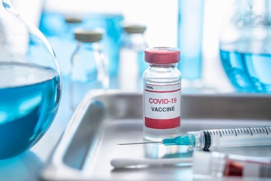 Občutno poslabšanje doživljanja razmer, cepljenih ali z namero za cepljenje 65 odstotkov vprašanih