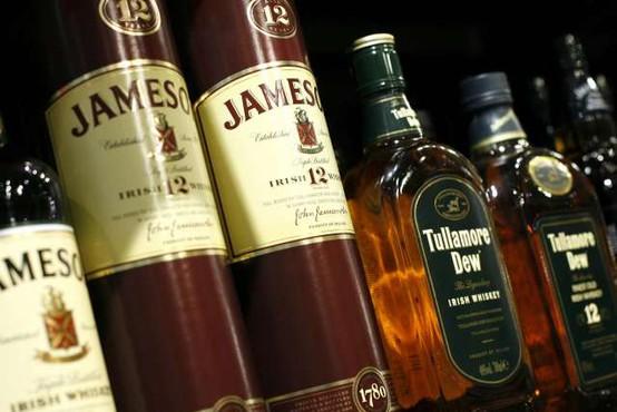 Alkohol povezan z enim od 25 rakavih obolenj